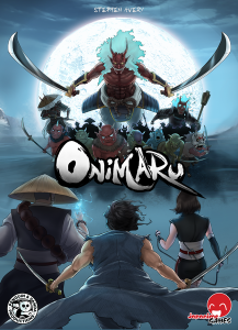 onimaru-box-art