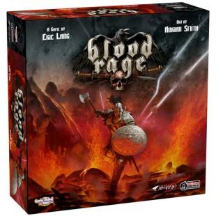 Le test de Blood Rage