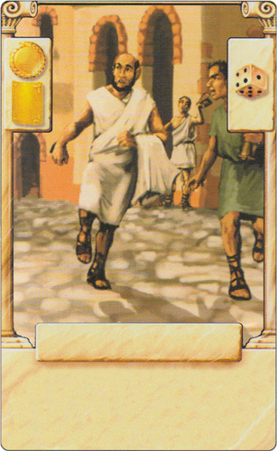 roma jeu carte