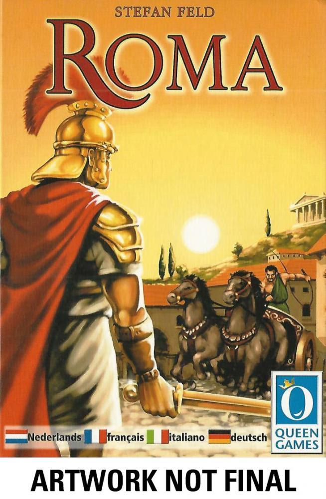 roma nouvelle édition proto