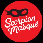 scorpions masqué