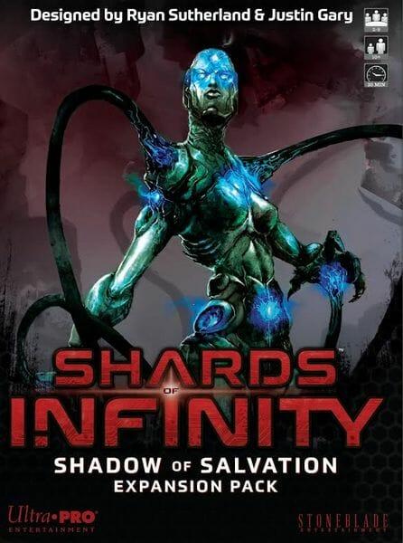 shadow of salvation