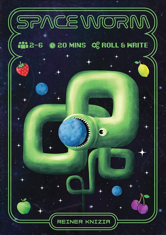 space worm knizia