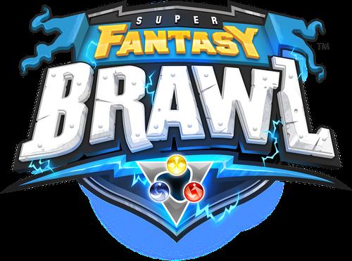 super-fantasy-brawl-logo-Ludovox-Jeu-de-societe