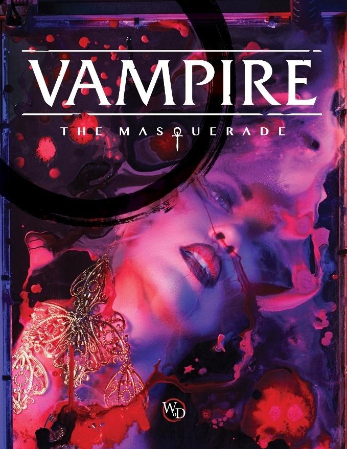 vampire5e