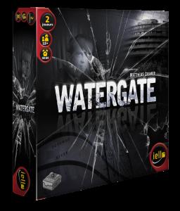 watergate iello