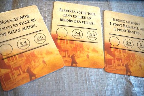 Exemple de cartes histoire