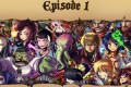 Live Replay – Arcadia Quest #1 – L'arène de Beausoleil