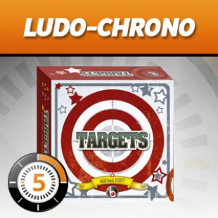 LudoChrono – Targets