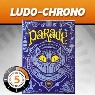 LudoChrono – Parade