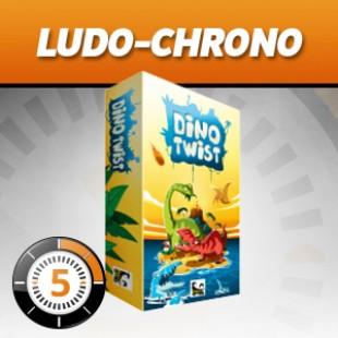 LudoChrono – Dino Twist