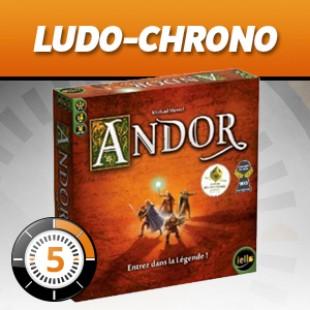LudoChrono – Andor