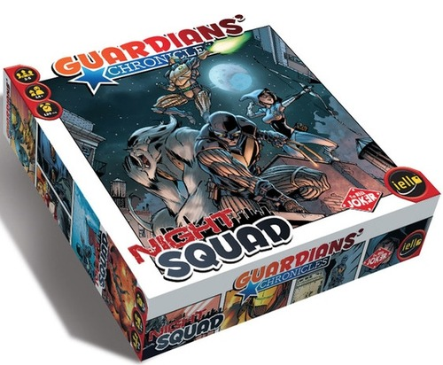 Guardians' Chronicles Night Squad813_md