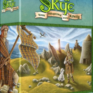 Le test de Isle of Skye