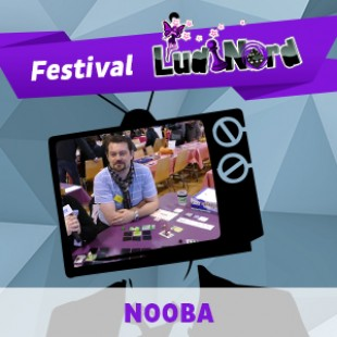 Ludinord 2015 – Proto famille – Nooba
