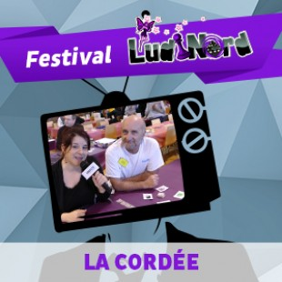 Ludinord 2015 – Proto famille – La cordée