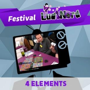 Ludinord 2015 – Proto Stratégie – 4 elements