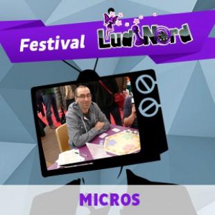 Ludinord 2015 – Proto Stratégie – Micros