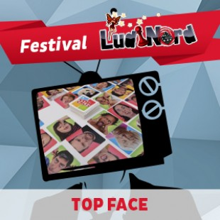 Ludinord 2015 – Top Face – Buzzy games