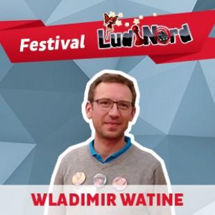 Ludinord 2015 – Wladimir Watine – Buzzy games