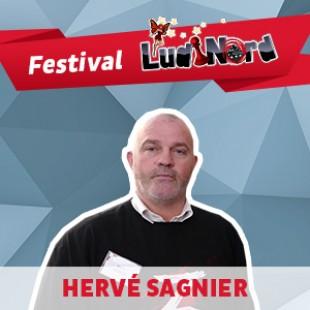 Ludinord 2015 – Hervé Sagnier – Z or alive