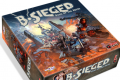 B-Sieged: Sons of the Abyss, le futur KS de CoolMiniOrNot sera un Tower Defense