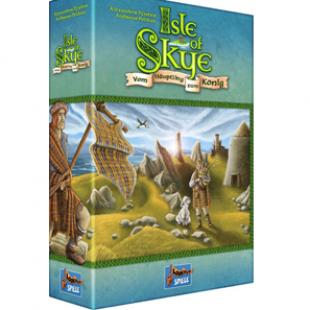 Isle of Skye, devenez lord écossais