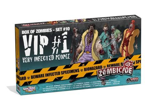VIP 1 md