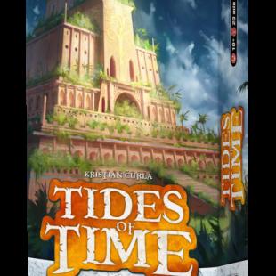 Le test de Tides of Time