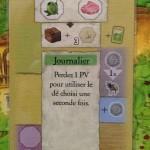Journalier