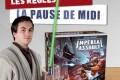 La pause de midi #16.5 – Imperial Assault – Les règles