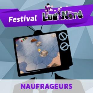 Ludinord 2015 – Proto Stratégie – Naufrageurs