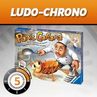 LudoChrono – Panic Cafard