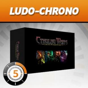 LudoChrono – Cthulhu wars