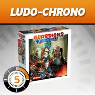 LudoChrono – Guardians Chronicles