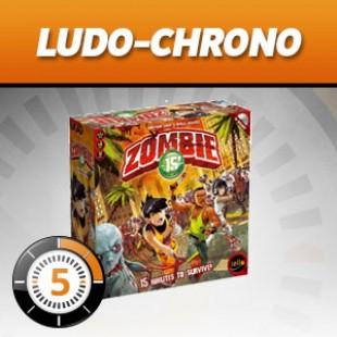 LudoChrono – Zombie 15