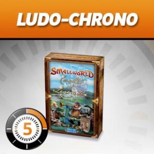 LudoChrono – Extension Smallworld : contes et légendes