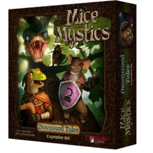 Mice & Mystics, le 3e épisode en français dans les tuyaux