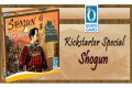 Shogun l'incroyable Big Box [KS]