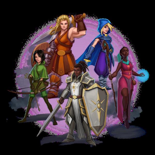 One_deck_Dungeon_jeux de_societe_Ludovox