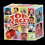 TOP FACE Boite 3D