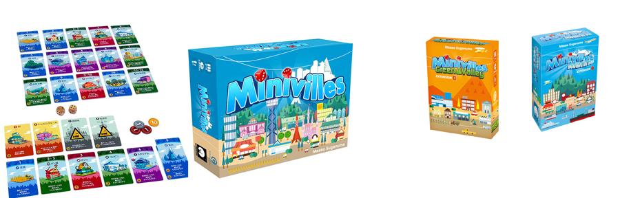 UPminivilles-