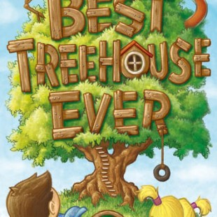 Retour sur BEST TREEHOUSE EVER