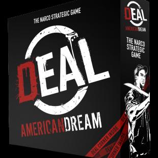 Deal american dream