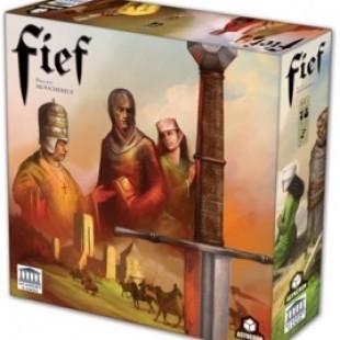 Fief – Allons à la mortaille !
