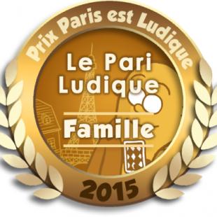 Concours [Pariez sur les jeux de demain] Sélection pour le Paris Ludique 2015 : à vos votes !