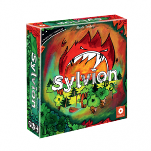 Sylvion – Come on baby, light my fire
