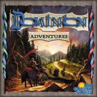 Zoom sur Dominion Adventures, une extension qui vous transporte !