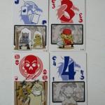 type e cartes