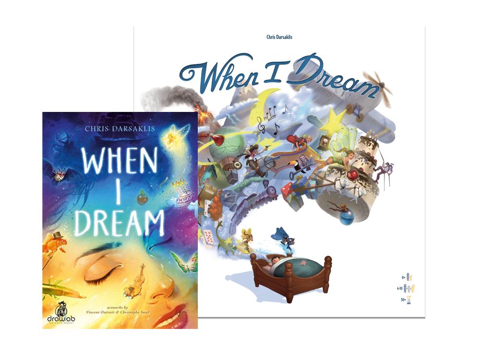 when-i-dream-deux-éditions-deux-formats
